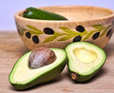 avokádo